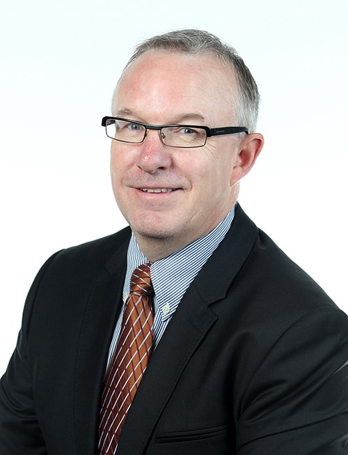Peter O'Connor, Managing Director