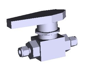 CAD 3D Drawing