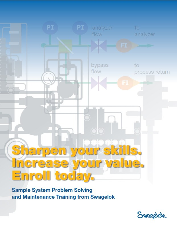 Sample System Course Brochure